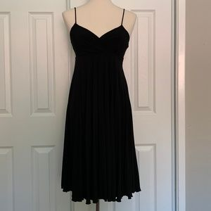 BCBG Paris Little Black Dress